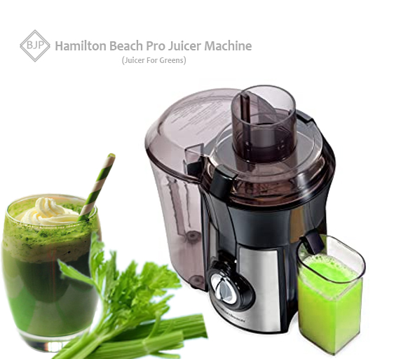 juicers for greens