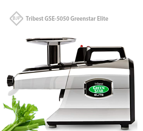 Tribest-GSE-5050-Greenstar-Elite