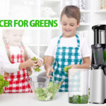 Best Juicer For Greens Reviews And Buyer Guide 2021- Best Green Juicer