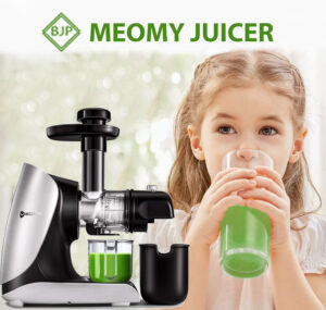 best juicers for wheatgrass and leafy green