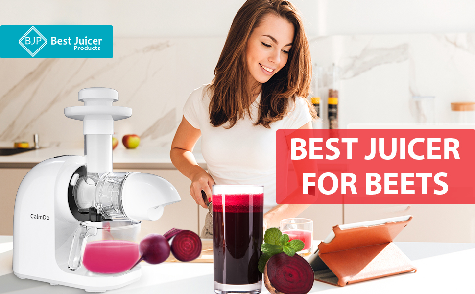 juicer for beets