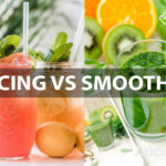 Juicing vs Smoothies: Which Is Better For Weight Loss-Juicing vs Blending