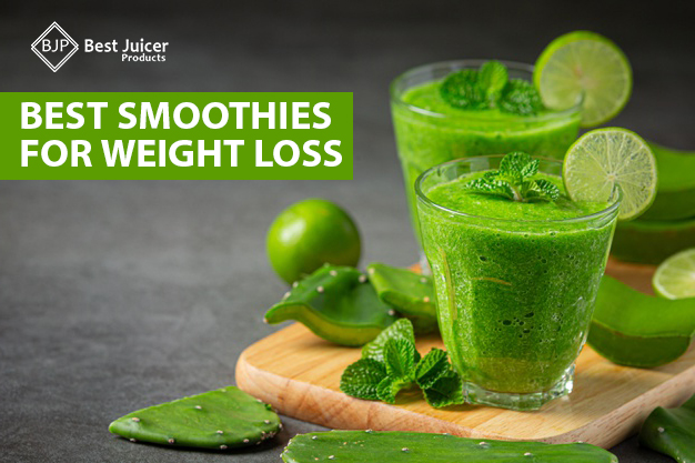 smoothies for weight lose