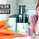 Best Juicer For Carrot In 2021 Reviews & Buyer Guide - Best Carrot juicers