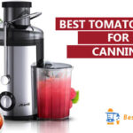 Best Electric Tomato Juicer For Canning 2021 - 10 Best Tomato Juicer