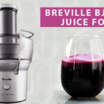 Breville BJE200XL Juice Fountain Compact