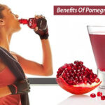 Benefits Of Pomegranate Juice For Men And Women Health - Must Read