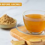 Do You Peel Ginger Before Juicing? Best Way To Peel Ginger For Juice