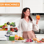 Best Juicers Machines Reviews 2021 - 10 Top Rated Juicers For Kitchen